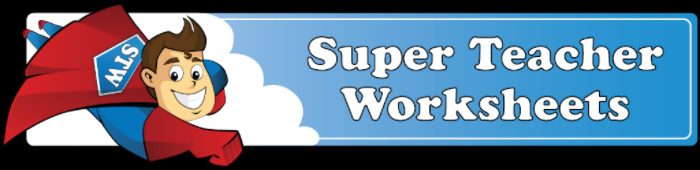Review Super Teacher Worksheets A Net In Time Schooling – Super Teacher Worksheets Area